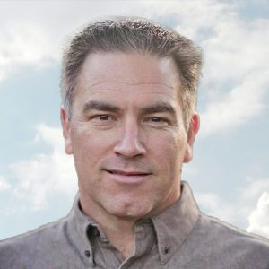 Gary Link, Legislative Affairs Director